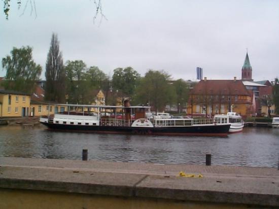 post danmark silkeborg