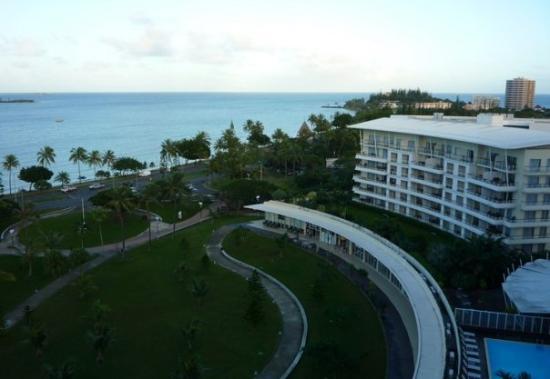 Foto de Hilton Noumea La Promenade Residences