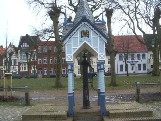 Friedrichstadt Foto