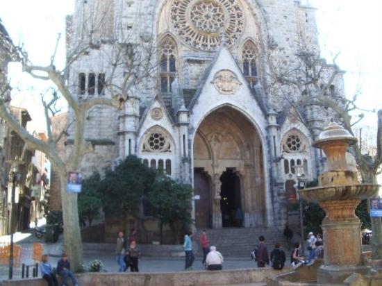 Valldemossa, สเปน: Soller, Mallorca,Spain
