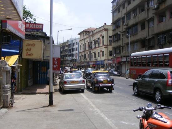 Colaba India  city photos : Gateway of India Colaba Bild von Colaba, Mumbai Bombay ...