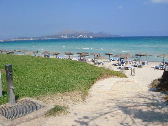 Hotel Palace Playa De Muro