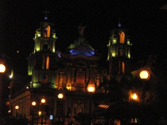 Otavalo Picture