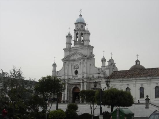 Sangolqui Foto