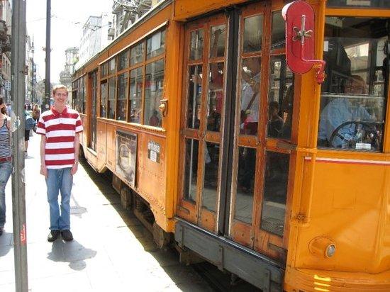 Tram Turistico