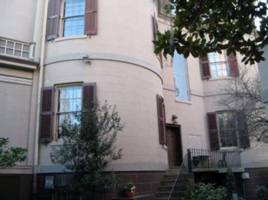 Juliette Gordon Low's Birthplace: Savannah, GA Low House