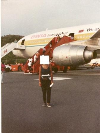 Santa Lucia, كوستاريكا: arrivata a Santa Lucia - Posso andare a casa