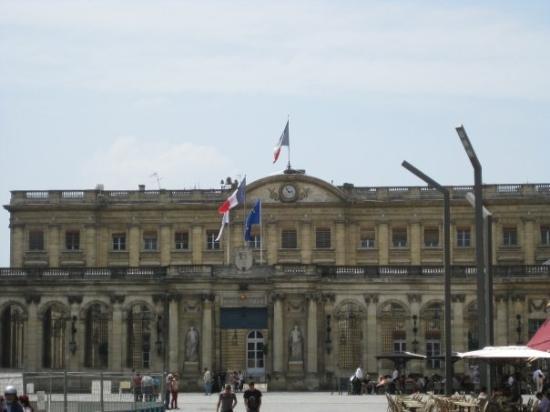 Foto de Hotel de Ville (Ayuntamiento)