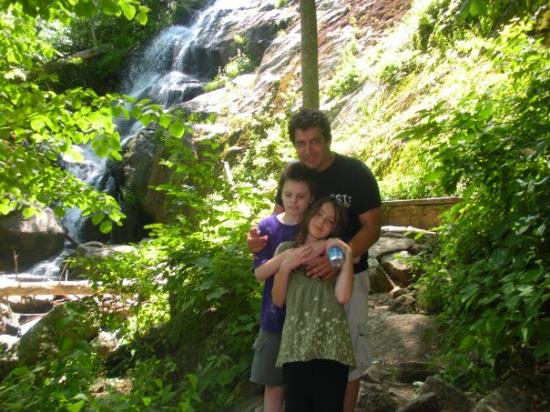 Shenandoah, เวอร์จิเนีย: Blueridge with Manni and Gaby