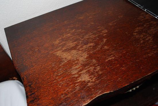Le Galion : mesa de noche-table de nuit