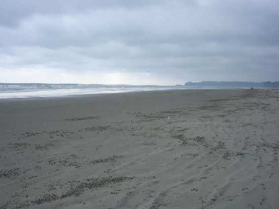 Muisne Beach
