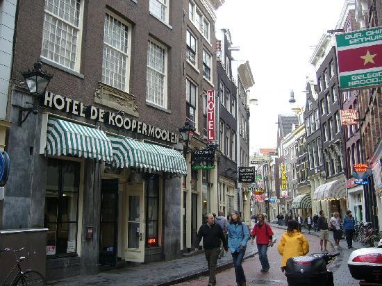 Hotel De Koopermoolen
