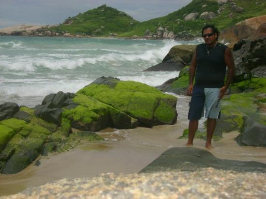 Praia Mole: Mole, hermoso sin palabras