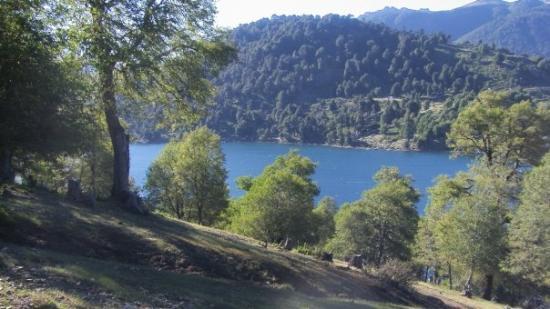 Temuco, Chile: Icalma, Chile