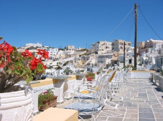 Sunset Hotel Santorini Tripadvisor