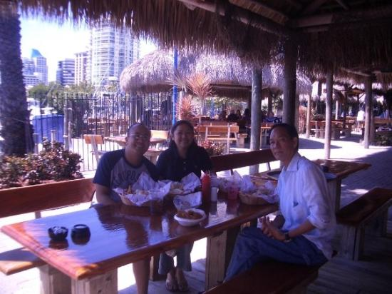 Monty S Restaurant At The Historical Coconut Grove Miami