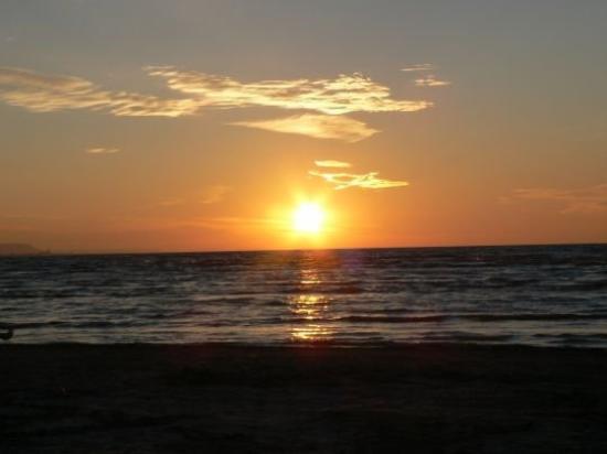 Wasaga Beach Picture