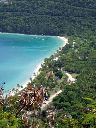Virgin Islands National Park Resmi
