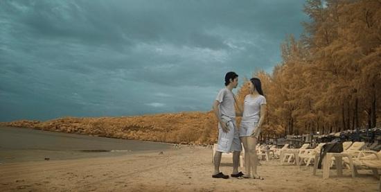 หาดสุรินทร์: finding a beach @ phuket
