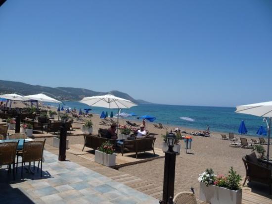 Argaka, Cyprus: Latchi