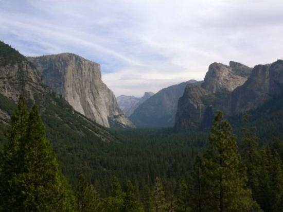 El Capitan ภาพถ่าย
