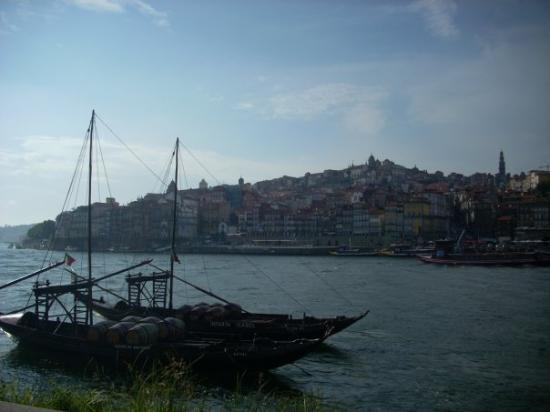 Rio Douro: Porto