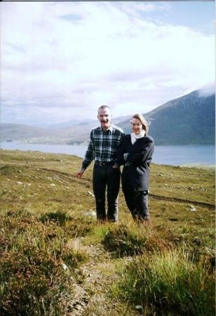 Kyle Line (Inverness to Kyle of Lochalsh): Kyle of Lochalsh