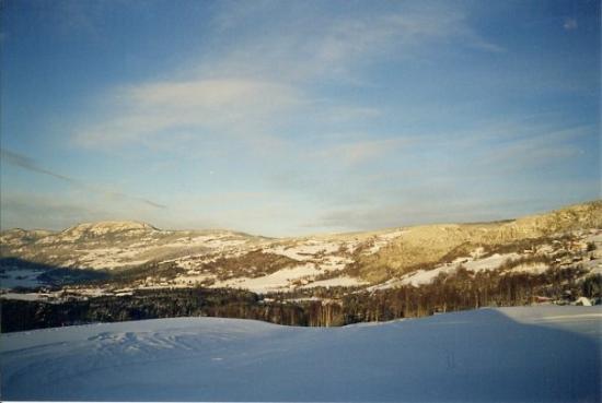 Lillehammer Photo