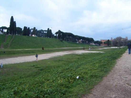 Circus Maximus: Circo Massimo