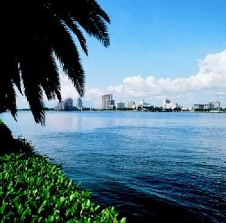 Уэст-Палм-Бич, Флорида: West Palm Beach