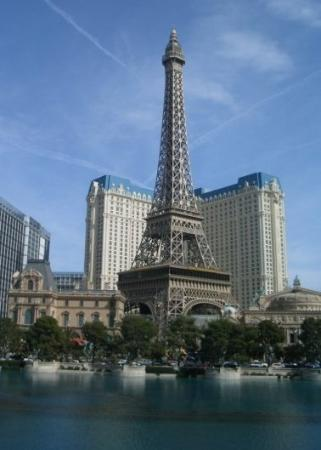 Paris Las Vegas ภาพถ่าย