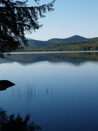 Come share the peace and serenity at Wilson Lake Inn, Wilton, ME
