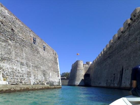 El Conjunto Monumental de las Murallas Reales (Ceuta, Spain): Why go? - TripA...