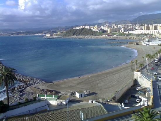 Ceuta Spain  city photo : Picture of Ceuta, Spain