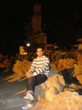 King Farouk Palace: El-montazah