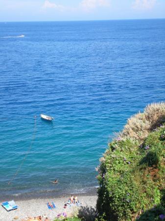 Lipari - Spiagge bianche