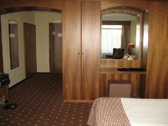 Van der Valk Hotel Wolvega-Heerenveen: camera