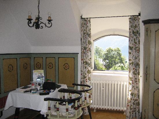Landhaus zu Appesbach: Room 6