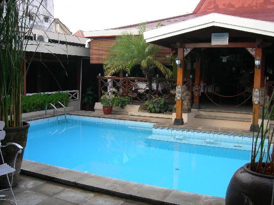 hall  Picture of Istana Batik Ratna Hotel Yogyakarta  TripAdvisor