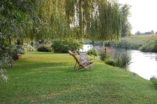 Relax per tutti foto di la finestra sul fiume valeggio sul mincio tripadvisor - La finestra sul fiume valeggio sul mincio ...