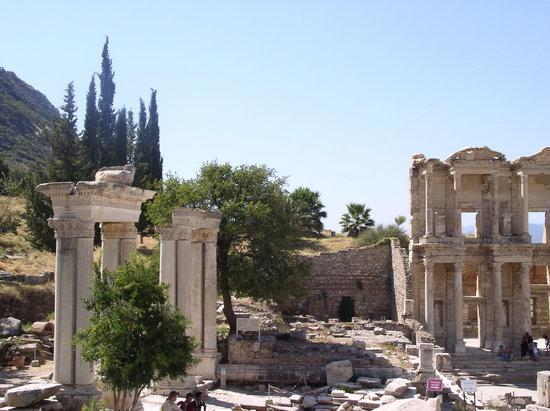 Sarigerme, Τουρκία: Ephesus