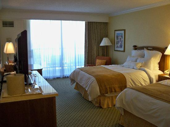 JW Marriott Desert Springs Resort & Spa: Room 7139
