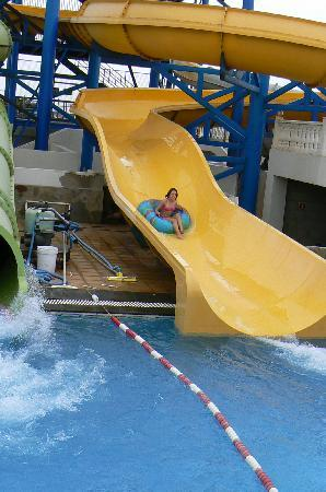 Waterpark Picture Of Bluebay Lanzarote Costa Teguise