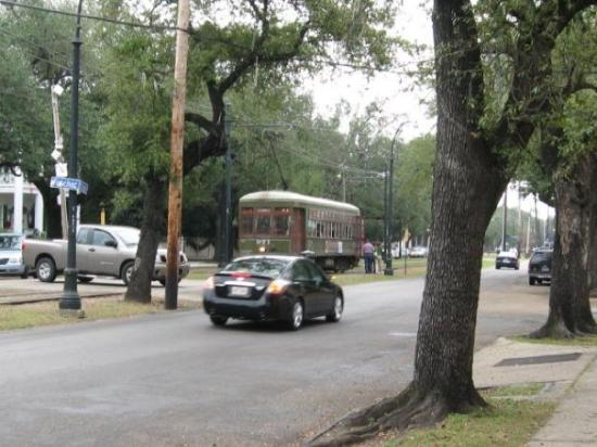 Bilde fra RTA - Streetcars