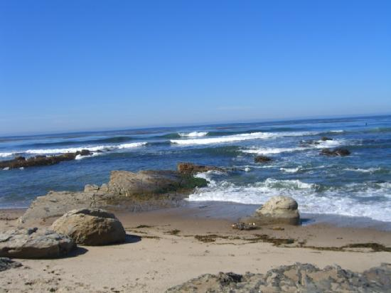 Ломпок, Калифорния: Jalama Beach Aug 2009