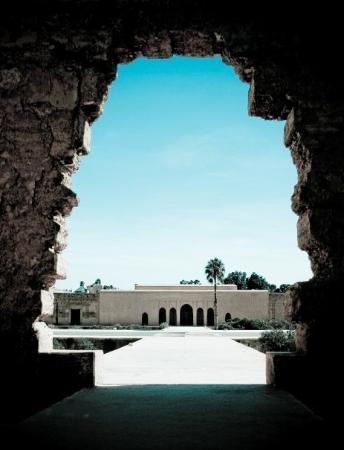 El Badi Palace: Marrakesh, Morocco