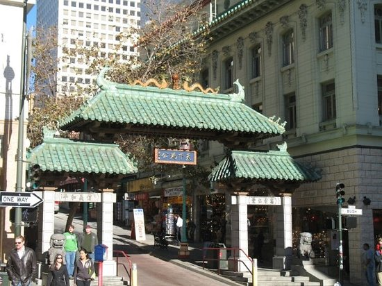 ‪All About Chinatown Tours‬