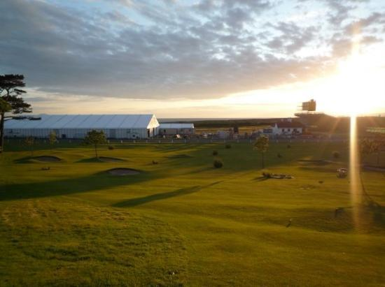 Turnberry Foto