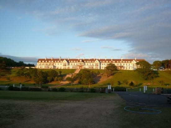 Turnberry Photo