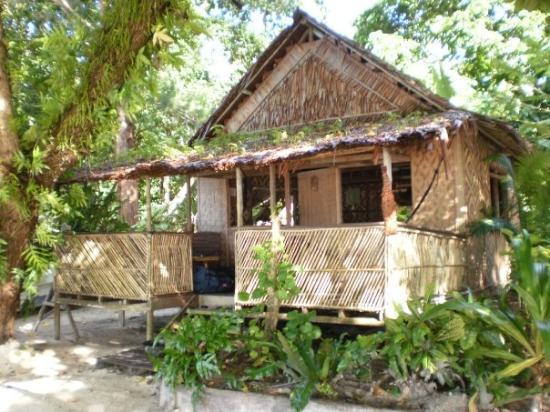 Kavieng, Papua New Guinea: My Bungalow